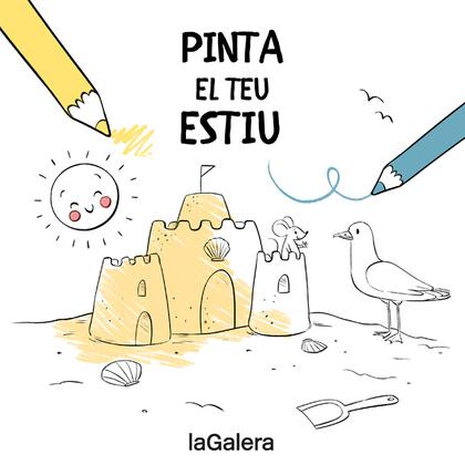 PINTA EL TEU ESTIU