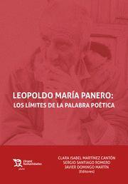 LEOPOLDO MARIA PANERO (LOS LIMITES DE LA PALABRA P
