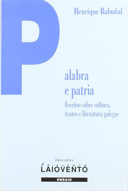 PALABRA E PATRIA.
