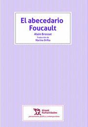ABECEDARIO FOUCAULT,EL
