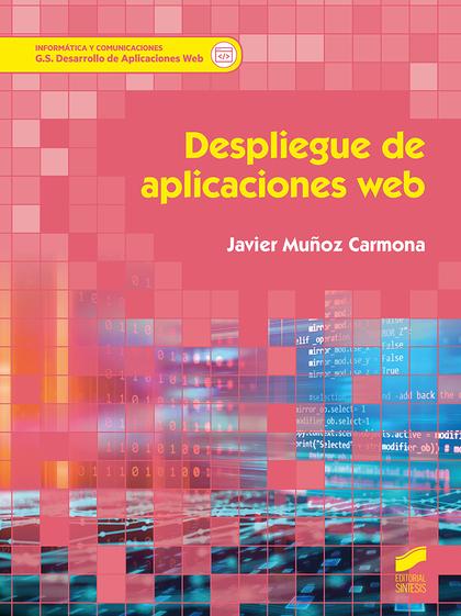 DESPLIEGUE DE APLICACIONES WEB.