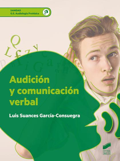 AUDICION Y COMUNICACION VERBAL