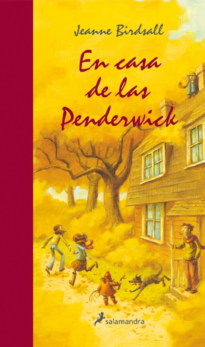 EN CASA DE LAS PENDERWICK