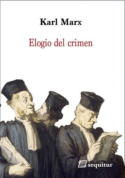 ELOGIO DEL CRIMEN.