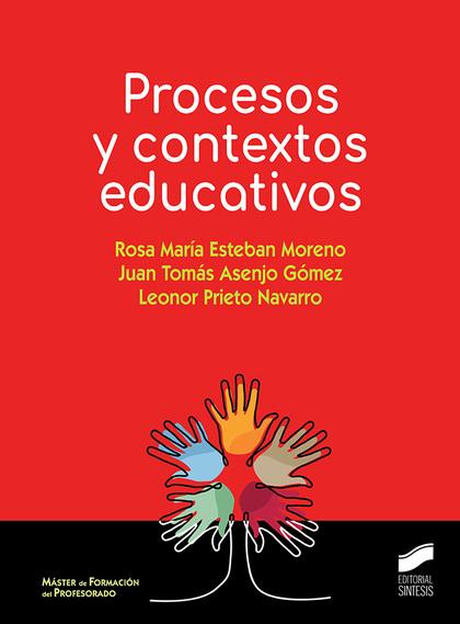 PROCESOS Y CONTEXTOS EDUCATIVO.