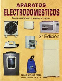 APARATOS ELECTRODOMÉSTICOS
