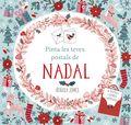 PINTA LES TEVES POSTALS DE NADAL