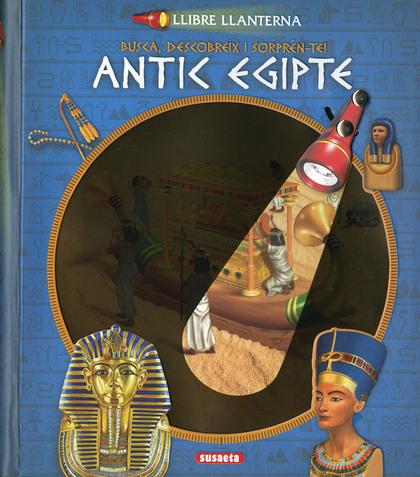 ANTIC EGIPTE.