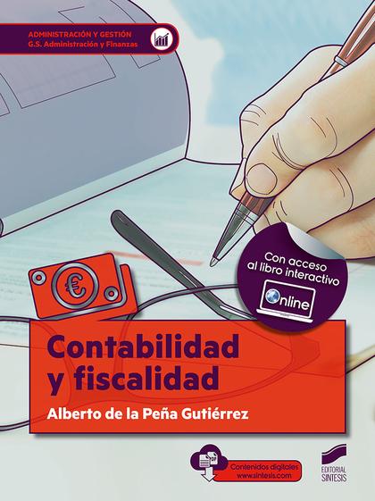 CONTABILIDAD Y FISCALIDAD.