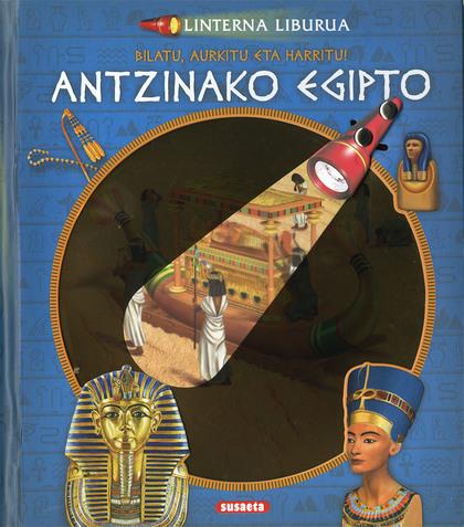 ANTZINAKO EGIPTO EUSKERA
