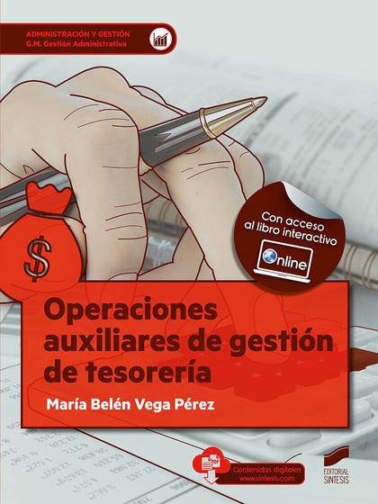 OPERACIONES AUXILIARES DE GESTIÓN DE TESORERÍA.