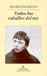 TODOS LOS CABALLOS DEL REY