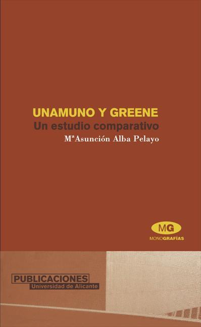 UNAMUNO Y GREENE