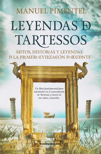 LEYENDAS DE TARTESSOS (B4P).