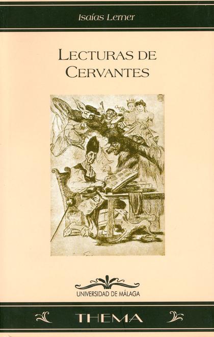 LECTURAS DE CERVANTES