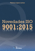 NOVEDADES ISO 9001:2015.
