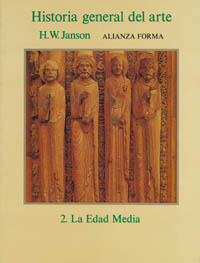 Historia general del arte, 2