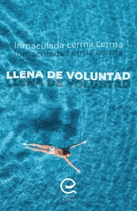 LLENA DE VOLUNTAD.