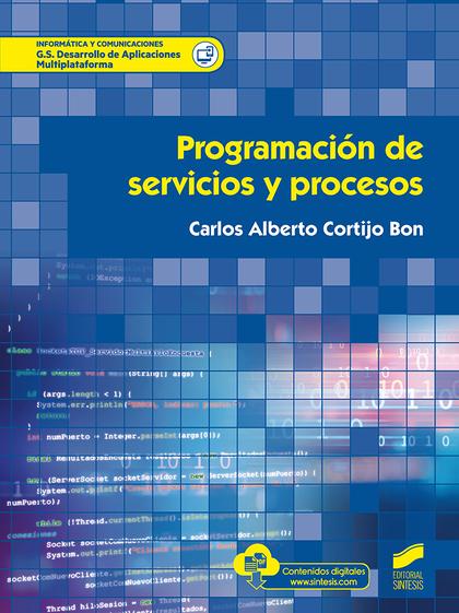 PROGRAMACIÓN DE SERVICIOS Y PROCESOS.