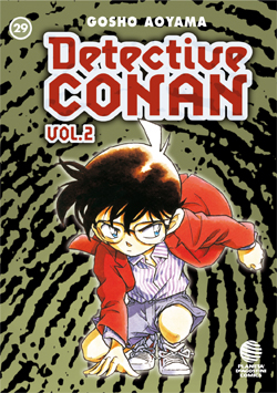DETECTIVE CONAN II Nº29.
