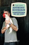 CONFESIONES DE UN CHEF. EBOOK.