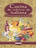 COCINA TRADICIONAL ITALIANA