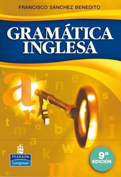 GRAMÁTICA INGLESA, 9ª ED..