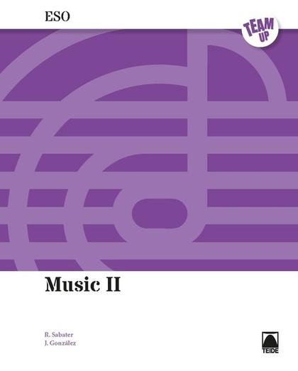 MUSIC II ESO - TEAMUP