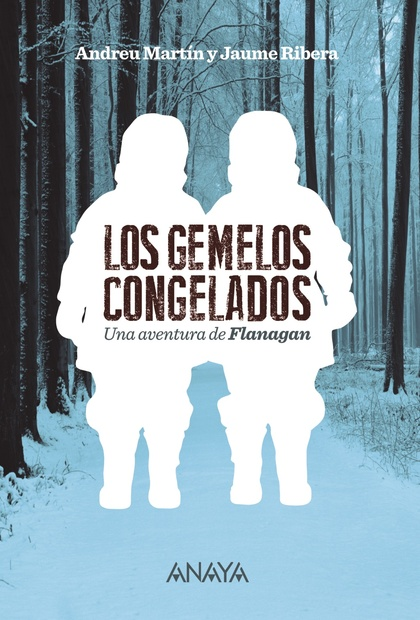 LOS GEMELOS CONGELADOS. SERIE FLANAGAN, 11