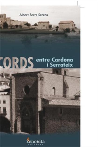 RECORDS ENTRE CARDONA I SERRATEIX