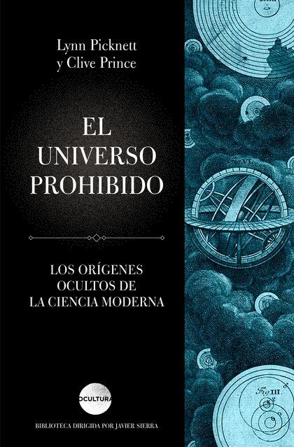EL UNIVERSO PROHIBIDO.