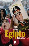 EGIPTO, 2011-2017. ALTERACIONES EN LAS REDES DE PODER