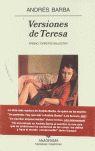 VERSIONES DE TERESA