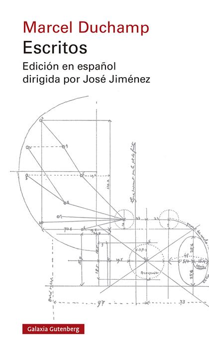 ESCRITOS- RÚSTICA. EDICIÓN EN ESPAÑOL DIRIGIDA POR JOSÉ JIMÉNEZ