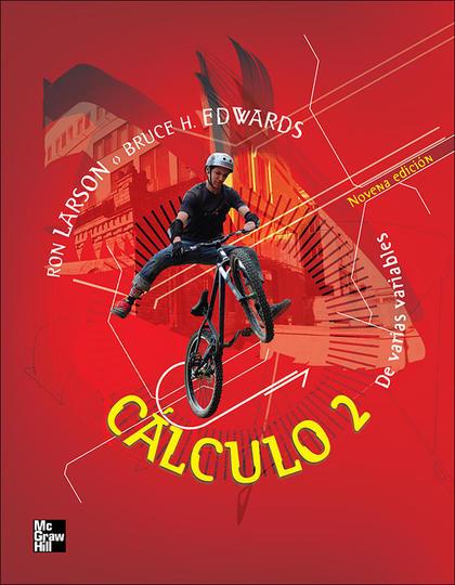 CALCULO 2 9º ED.