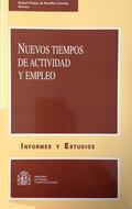 NUEVOS TIEMPOS DE ACTIVIDAD Y EMPLEO