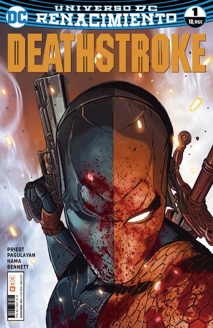 DEATHSTROKE 01