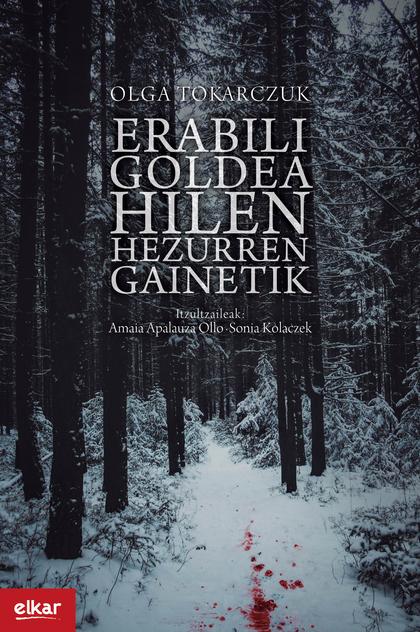ERABILI GOLDEA HILEN HEZURREN GAINETIK.