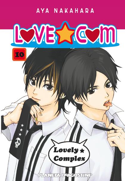 LOVE COM Nº10.