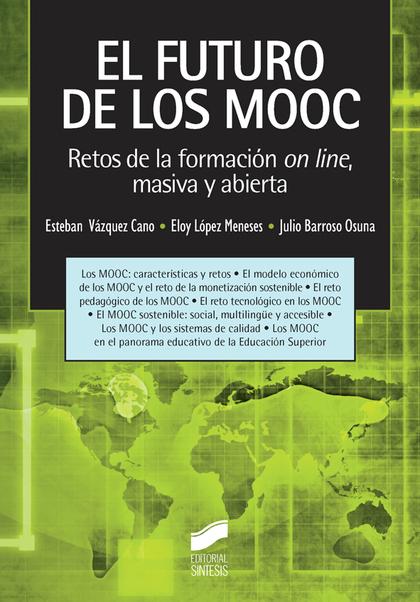 EL FUTURO DE LOS MOOC.