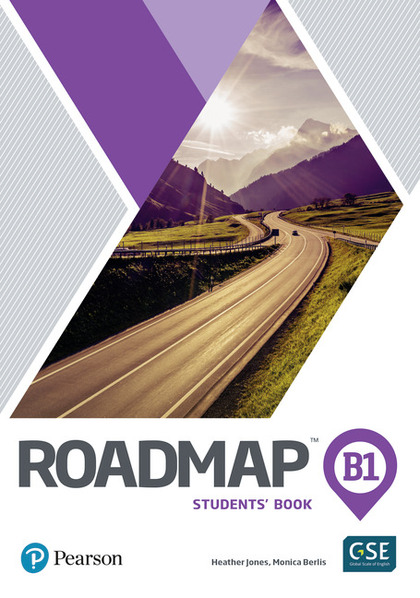 ROADMAP B1 STUDENTS´ BOOK & WORKBOOK PACK