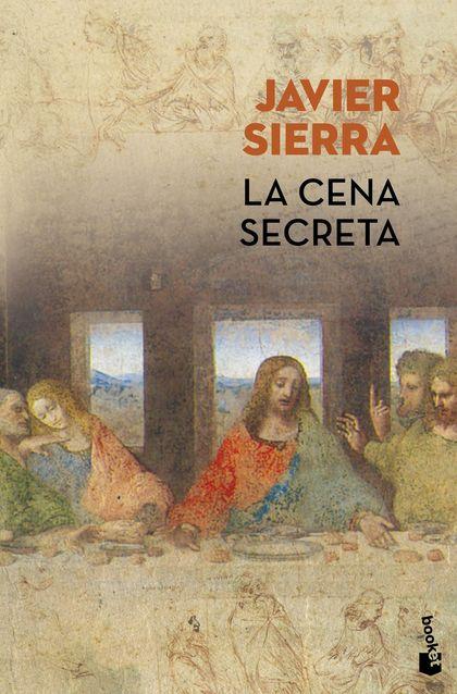 LA CENA SECRETA.