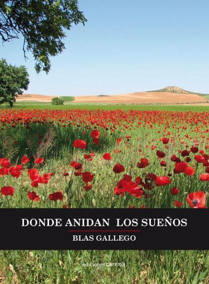 DONDE ANIDAN LOS SUEÑOS