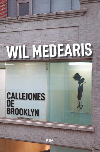 CALLEJONES DE BROOKLYN.