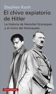 EL CHIVO EXPIATORIO DE HITLER                                                   LA HISTORIA DE