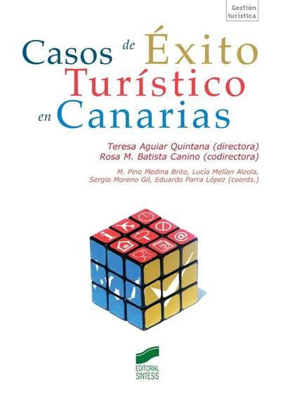 CASOS DE ÉXITO TURÍSTICO EN CANARIAS