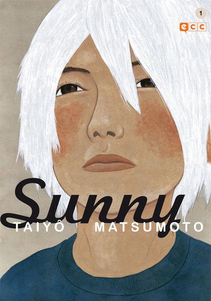 SUNNY NÚM. 01 (2A EDICIÓN)