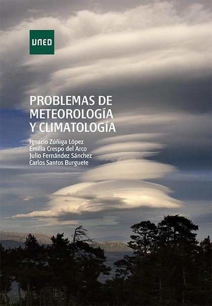 PROBLEMAS DE METEREOLOGIA Y CLIMATOLOGIA