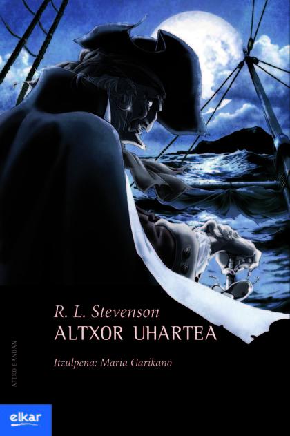 ALTXOR UHARTEA.