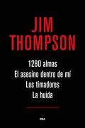 OMNIBUS JIM THOMPSON. EBOOK.